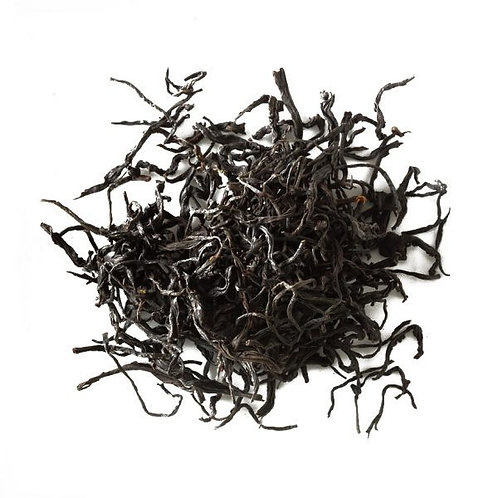 Ruby Black Tea