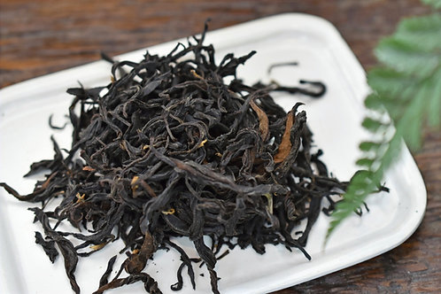 TW No17 Black Tea - BaiLu