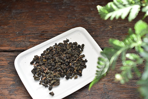 Taiwanese Oolong - Dong Ding Style