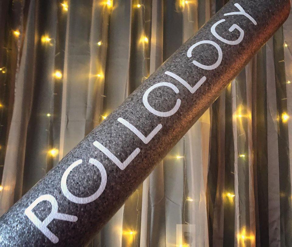 rollology wildwood yoga