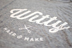 witty | Tシャツ