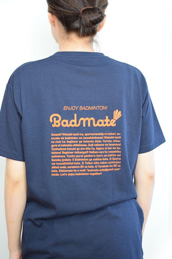 Badmate | T-shirt