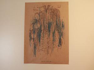 Akatsumiさん 個展「 雨 と 花 」