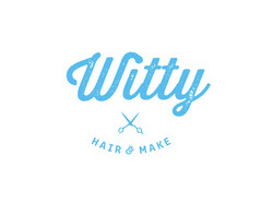 日立市・witty   ロゴデザイン