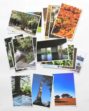 茨城百景ポストカード