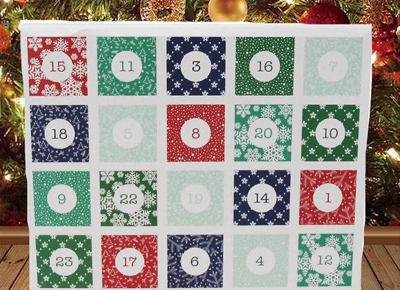Clyd Advent Calendar