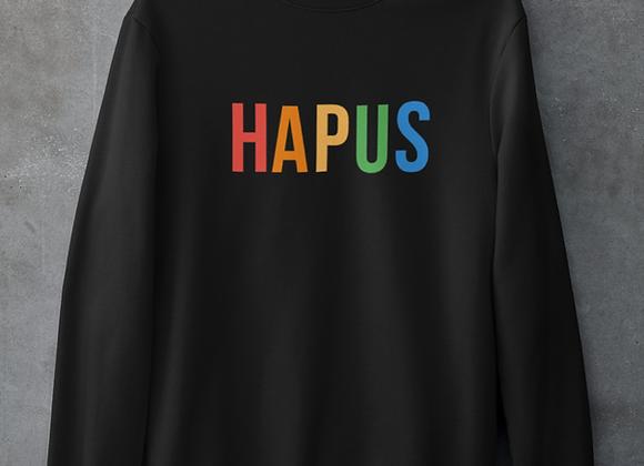 Siwmper 'Hapus'