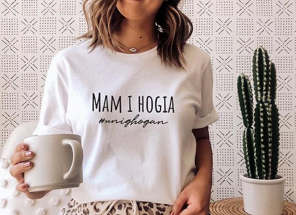 Crys T Mam i hogia