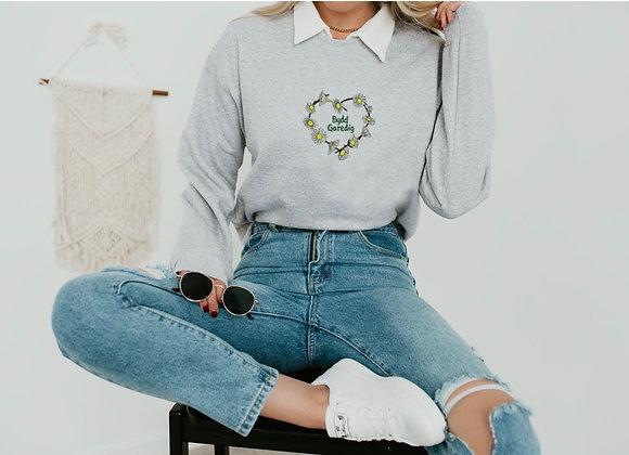 Bydd Garedig sweatshirt