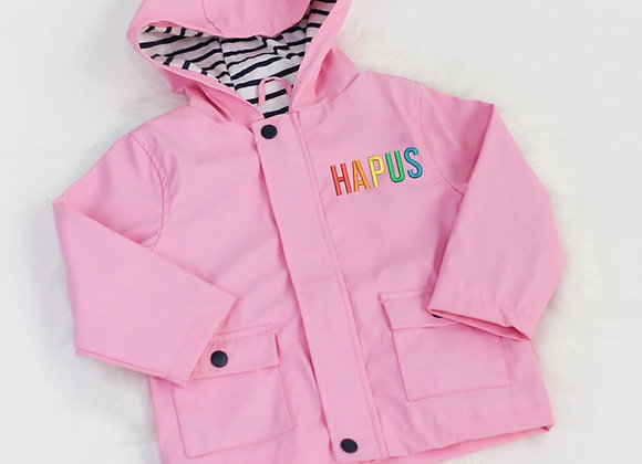HAPUS Raincoat