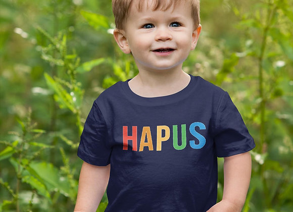Crys T 'HAPUS' T-Shirt Plant