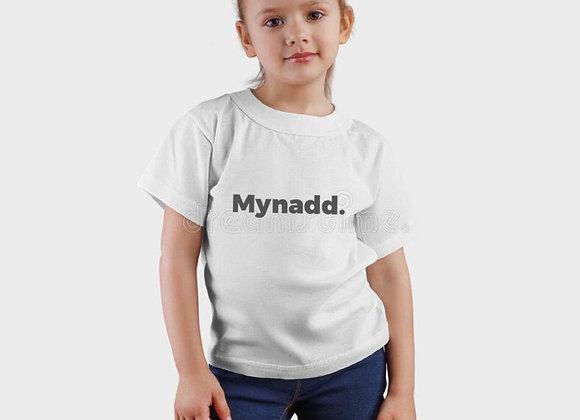 Crys T Mynadd - plant