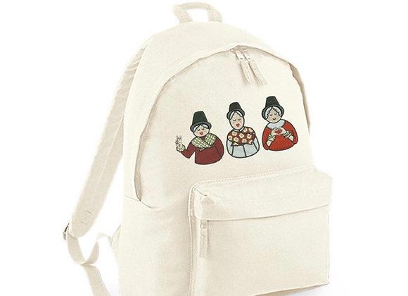 Adults backpack