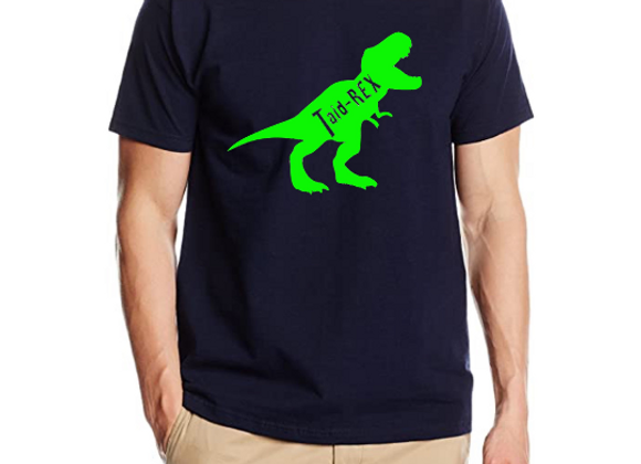 Crys T 'Taid-Rex'