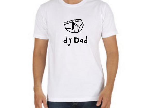 Crys T 'Trons dy dad'