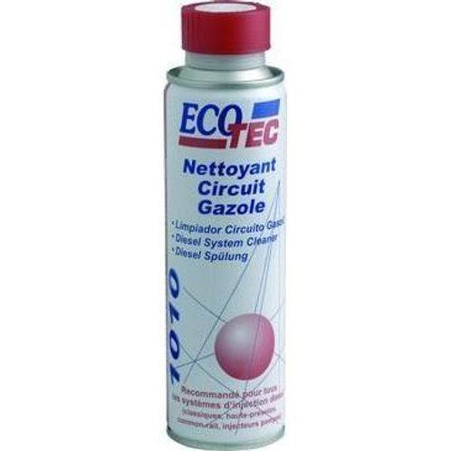 Nettoyant circuit gasoil 250 ml