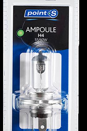 Ampoule Point S