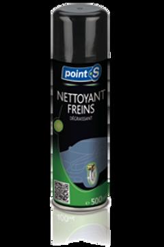 Nettoyant freins (aérosol) 500 ml