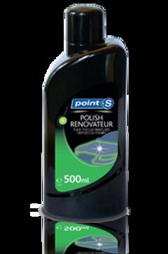 Polish rénovateur (flacon) 500 ml
