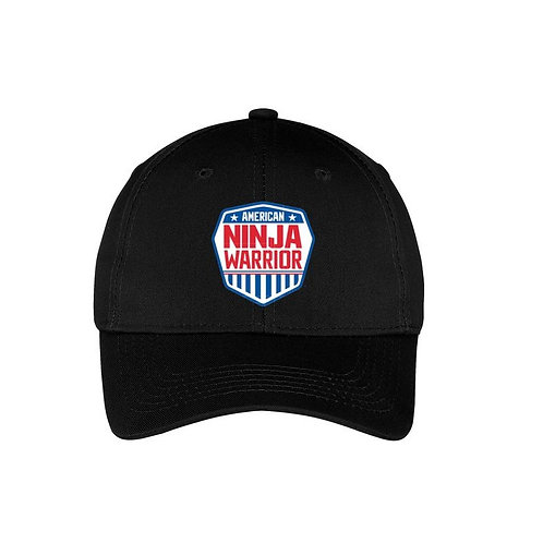 American Ninja Warrior Youth Embroidered Hat