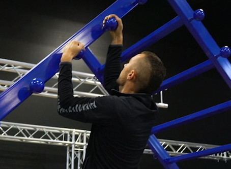 FAQ: What is a Ninja Warrior Gym?