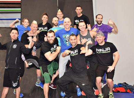 FAQ: What Should I Wear to Train at a Ninja Obstacle Course Gym?