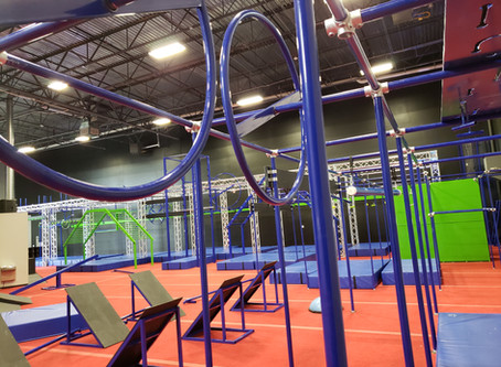 FAQ: Open Gym