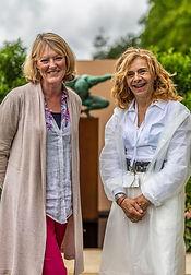 With Sheena Marsh of Oxford Garden design.jpg