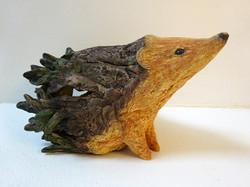 _Hedgehog_ by Sarah Parr