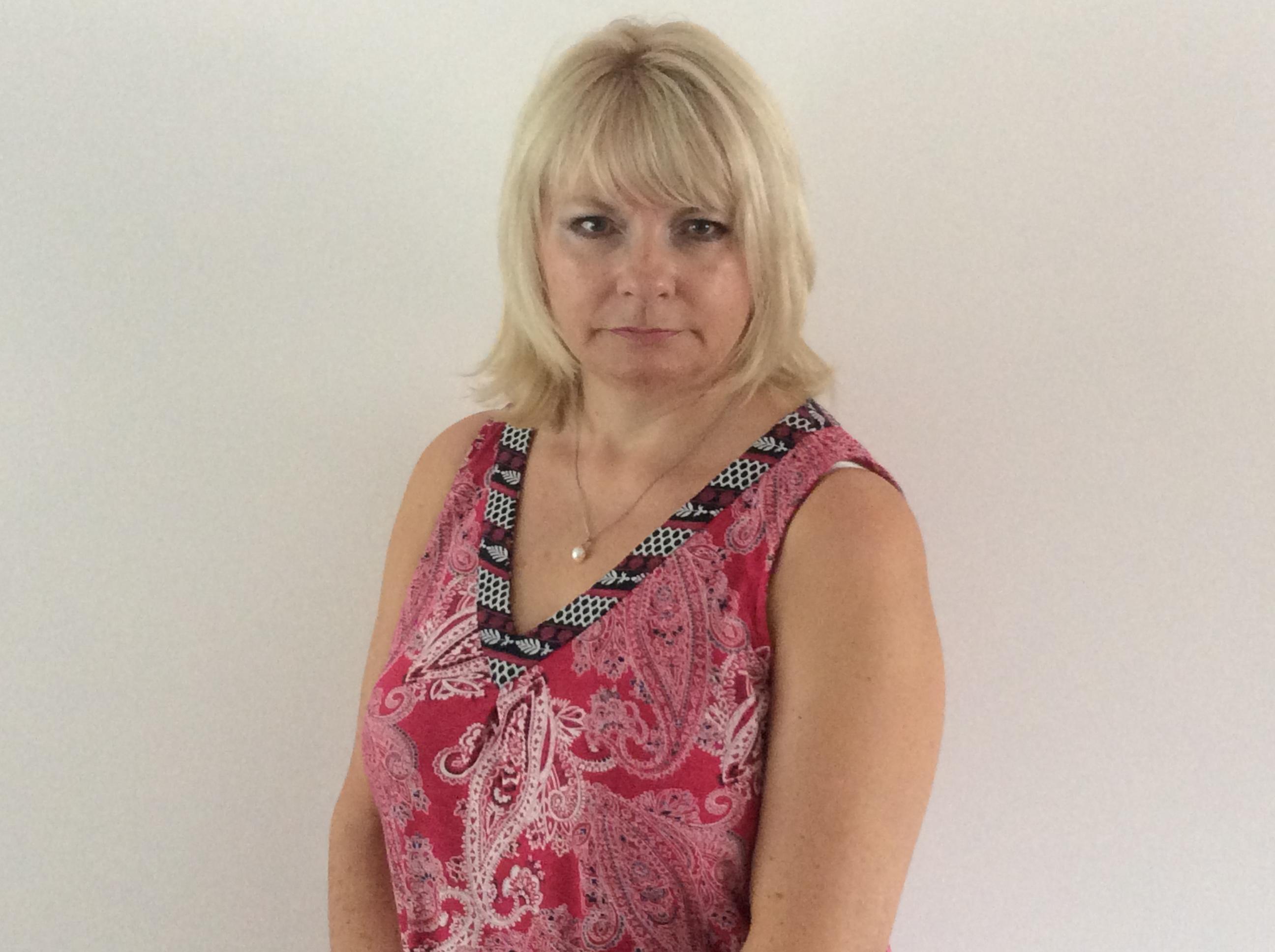 Julie Northover (profile)