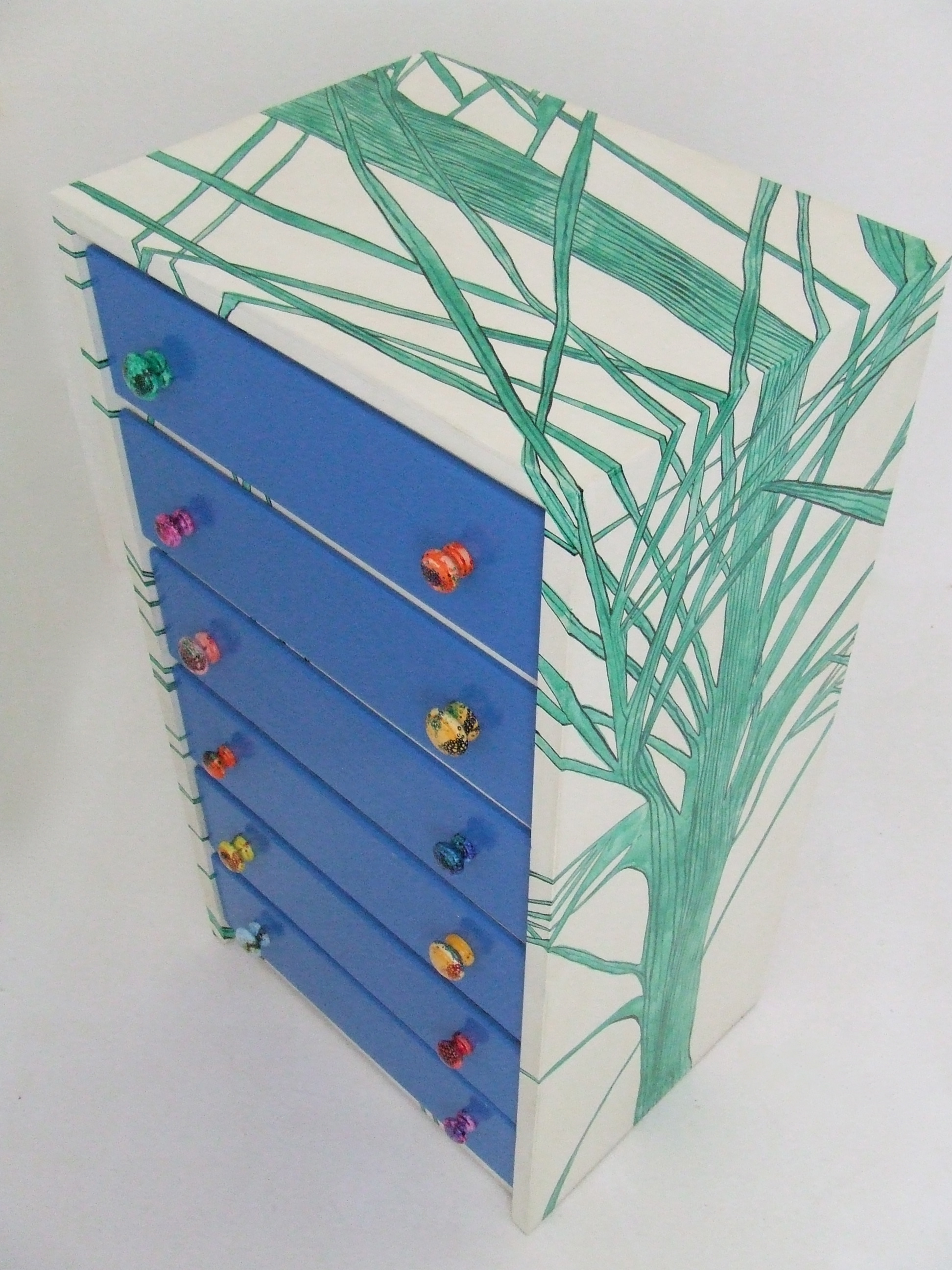Tree Drawers (front)