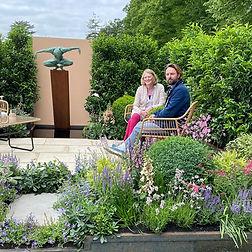 Narcissus _ Gold award winner with Oxford Garden design Ltd at Blenheim 2021.jpg