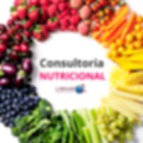Consultoria Nutricional LIMIAR 2