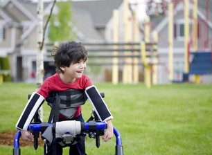 Sports Sector 'Needs To Help Disabled Children Get Active'