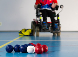 Disabilities In Sports Day Launched