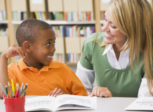 How To Help Children With Learning Difficulties Boost Self-Esteem