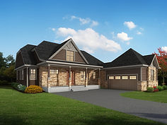 4005  Alpert Homes Renders - Additional