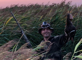 Séjour de chasse canards France Sologne