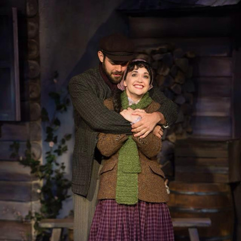 Fiddler on the Roof- Stages St. Louis
