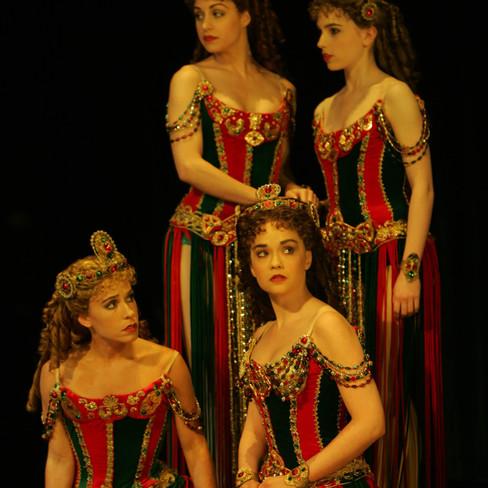 The Phantom of the Opera- Broadway