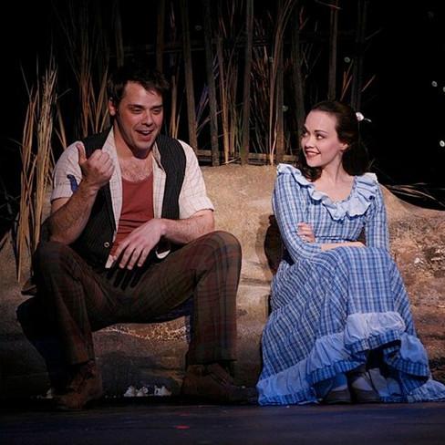 Carousel- Walnut Street Theatre