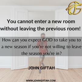 John Giftah Quotes_christian