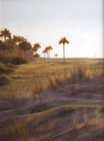 Dewees Dunes