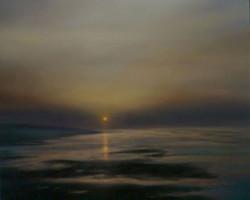 Morning Path to Light II