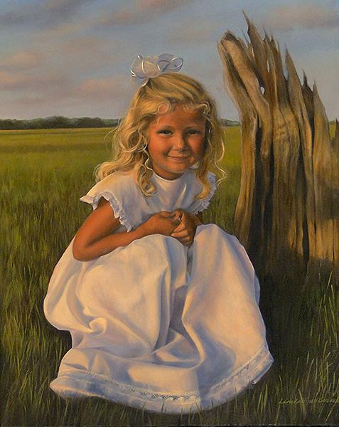 Jennie Margaret