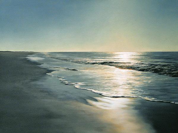 Dewees Sunrise