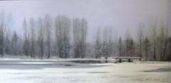 A Walk into Winter