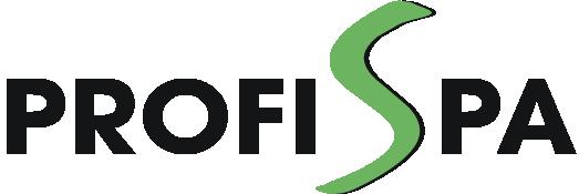 Логотип учебнй центр Profispa