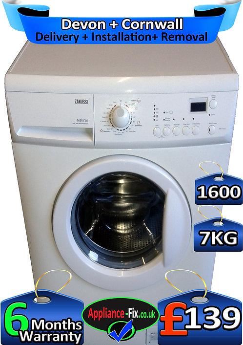 ZANUSSI ZWH7160