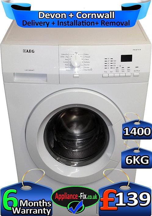 AEG L60460FL